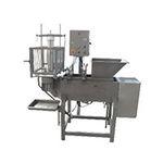 máquina de moldeo de queso automática / manual