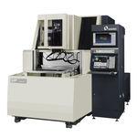 máquina de electroerosión de hilo / de precisión