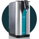 unidad de purificación de agua ultra-pura para laboratorio