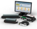 instrumento de medida de corriente / para distribución eléctrica baja tensión