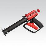 pistola de dosificación
