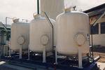 unidad de filtración de carbón activado / para agua