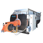 generador de vapor de vapor