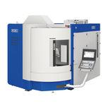 centro de mecanizado CNC fresado / 5 ejes / universal