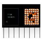 controlador de fuentes de alimentación circuito integrado
