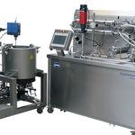 línea de producción de margarina