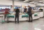 sistema de control para aeropuerto