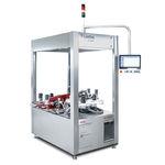 máquina de serialización para la industria farmacéutica