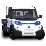 vehículo utilitario para transporte de mercancías