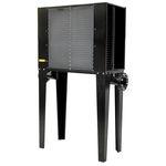 refrigerador secundario de aire / para la industria / compacto / con condensación de aire