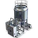 carbonador para la fabricación de bebidas gaseosas