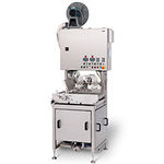 máquina de recubrimiento para la producción de helados