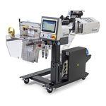 máquina de impresión de transferencia térmica