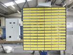máquina de termoformado de paneles