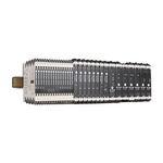 acondicionador de señal en riel DIN / analógico / multivías / amplificador
