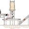 mezcladora de tornillo cónico / continua / líquido-sólido / para el tratamiento de aguas