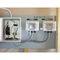 detector de oxígeno disuelto / óptico / de vigilancia / de proceso
