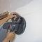 lijadora eléctrica / de disco / para madera / ligera