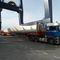 remolque de más de 6 ejes / para equipamiento industrial / plataforma / para la manipulación de cargas pesadas