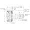 rodamiento de rodillos / de una sola hilera / de acero / para la industria aeronáutica