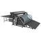 máquina de producción para productos de hormigón