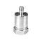 acelerómetro piezoeléctrico / en miniatura / industrial / de alta temperatura