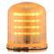 avisador luminoso giratorio / permanente / de destellos / LED