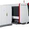 máquina de corte para metal / láser de fibra / de chapa / CNC