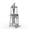 separador vertical / de alta eficacia / sin filtroCY202Nilfisk