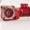 motorreductor trifásico / 100 kW...200 kW / 2 - 5 kNm / 1 - 2 kNm
