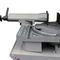 sierra con accionamiento manual / de cinta / ingletadora / para metales