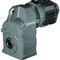 motorreductor de engranaje helicoidal / de ejes paralelos / 50 - 100 Nm / pendular