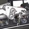 tronzadora / para acero / de alta precisión / automática
