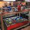 incubadora agitadora shaker de laboratorio