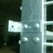 sistema de estanterías cantilever / para cargas pesadas / para parabrisas / de acero galvanizado