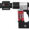 destornillador de tuercas eléctrico / de pistola / con parada automática / con control de par