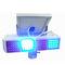 avisador luminoso de destellos / permanente / intermitente / LED