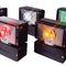 avisador luminoso de destellos / LED / IP65 / de seguridad intrínseca