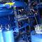 sistema de purificación para aceite
