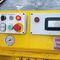 HMI CAN Bus / con pantalla táctil / montado sobre bastidor / empotrable