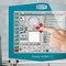 terminal HMI con pantalla táctil / empotrable / para punto de venta