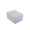 caja de conexiones de pared / montada en superficie / resistente a los productos químicos / a prueba de choques