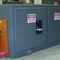 horno de refundición de escorias / de cámara / eléctrico / de gas inerte