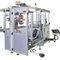 máquina de impresión multicolor