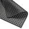 alfombra antideslizante / de caucho / para aplicaciones higiénicas