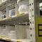 sistema de estanterías de taller / de oficina / para carga ligera / para cajas