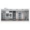 cuadro eléctrico para rack para distribución eléctrica / de baja tensiónALPHA 3200SIEMENS Low-voltage – Power distribution