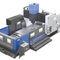 centro de mecanizado CNC 3 ejes / vertical / de doble columna / tipo puente