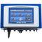 sistema de supervisión de potencia / de carga electrostática / sistema de medición