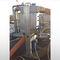 separador centrífugo / de aguas residuales
